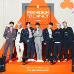 "<span class=""title"">【10/22~11/21まで開催…✨】 BTS 『Permission to Dance』のポップアップストア OPEN~💖</span>"